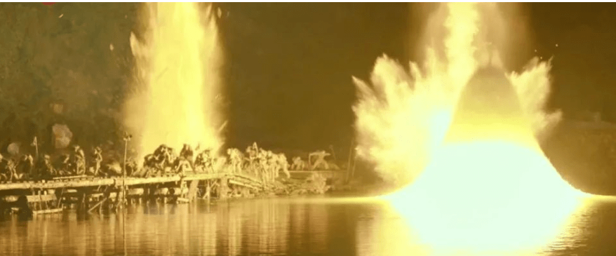 《金刚川》:那些看似不合理的细节背后