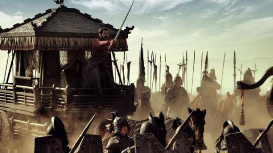 官渡之战曹操虽胜,但袁绍的实力仍强于曹操,可他