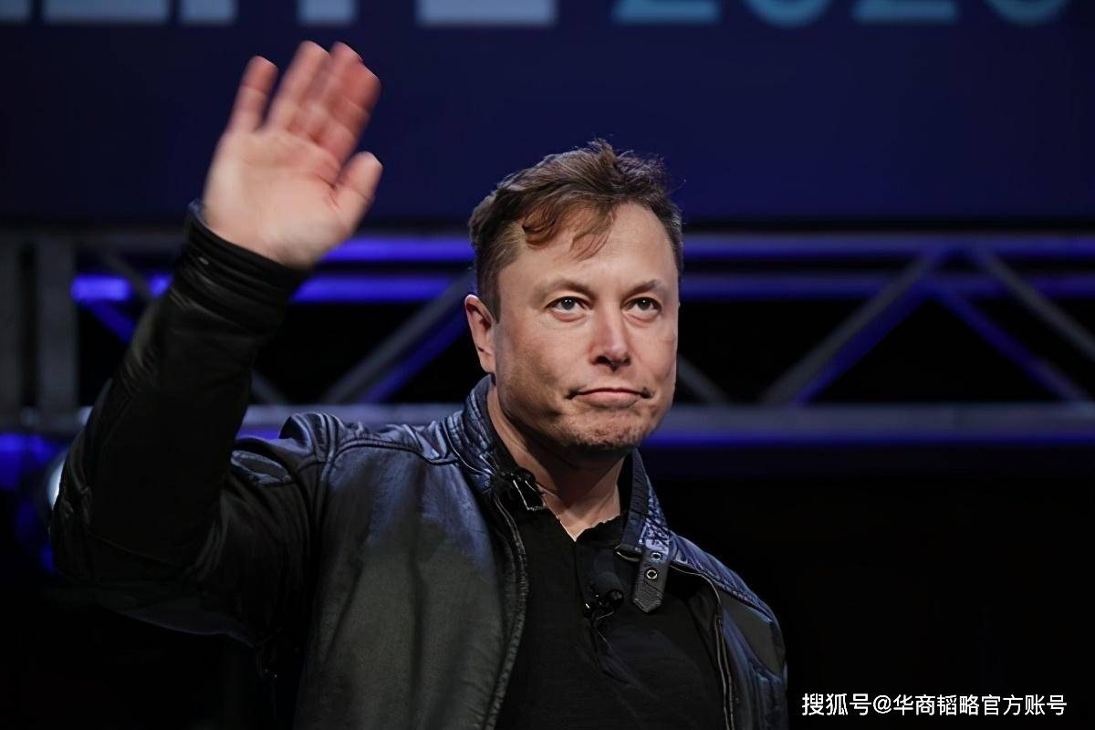 起死回生!马斯克靠什么救回特斯拉和SpaceX?