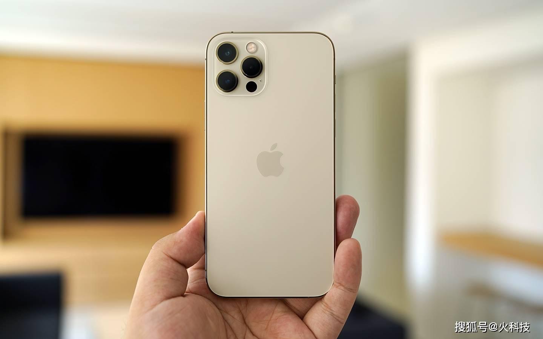 平心而论:iPhone 12系列不是一款优秀的产品,甚至有些翻车!