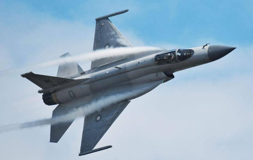 宁可要二手F16也不要全新枭龙!是什么阻挡了枭龙外贸之路?