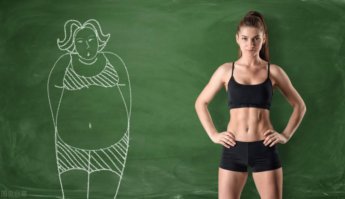 5个方法提升身体代谢,促进身体燃脂,帮你养成易瘦体质!