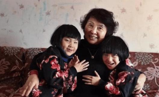 恒达首页64岁的盛奶奶通过试管婴儿生下了双胞胎的10年后,她现况如何了?(图5)