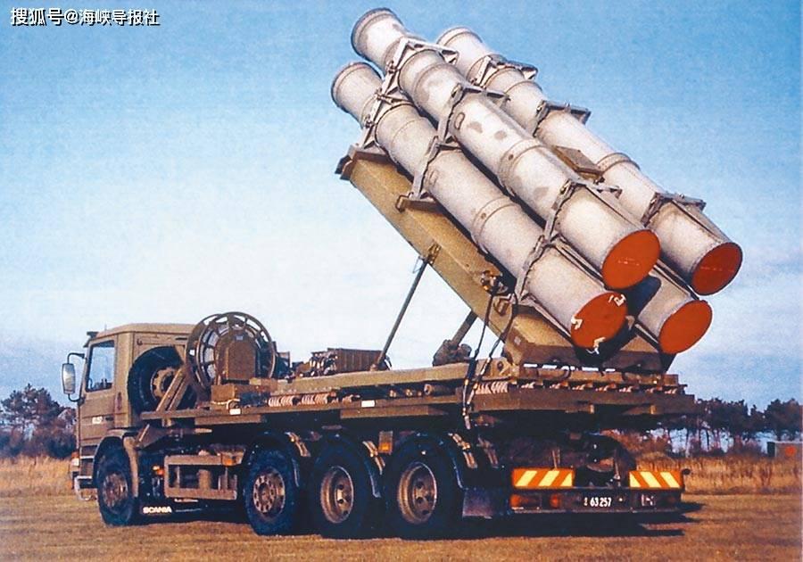 美国售台的鱼叉导弹将部署澎湖,是否部署马祖,台军方不愿谈论