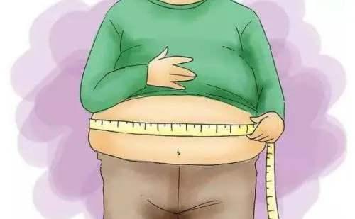 """勿让肥胖成为你当爸爸的""""绊脚石"""""""