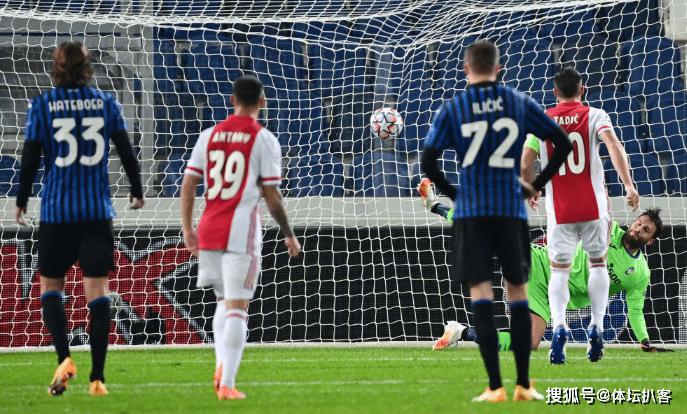 从13-0到2-2!欧洲4冠王轰然倒下,6分钟连丢2球,小组出线悬了