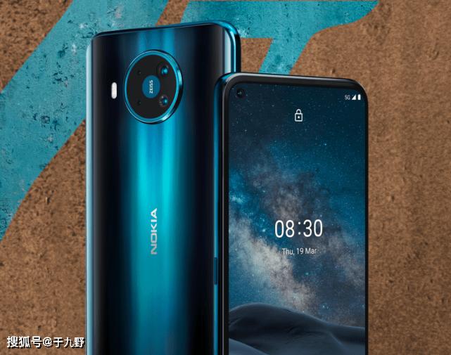 原创            Nokia手机没沉沦!HMD内部文件揭未来目标:深化与Google合作