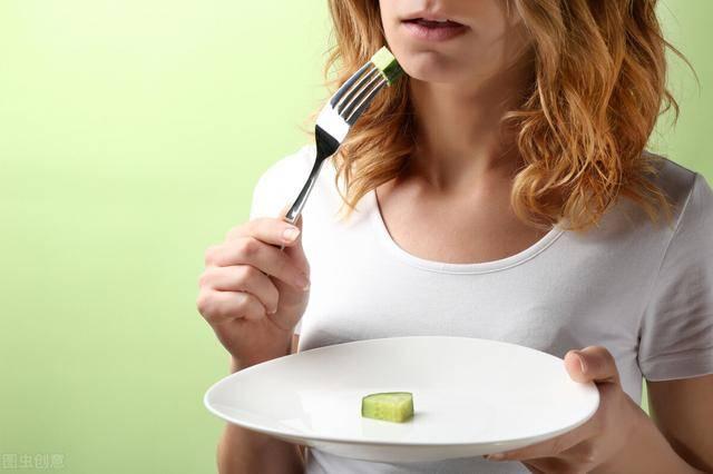 戒掉几个发胖的坏习惯,让体重慢慢下降,恢复健康体质
