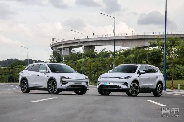 30万小众纯电动SUV与腾狮X/和创007深度竞争对比。你会选择谁?