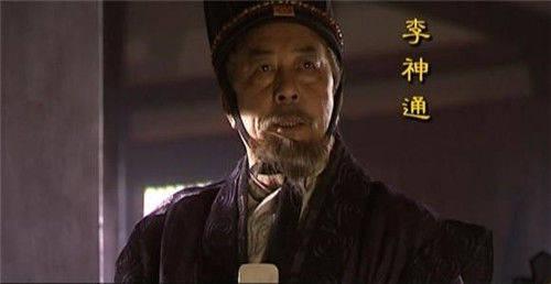 李世民最窝囊的手下,一生没打过一场胜仗,却被后世吹成了战神
