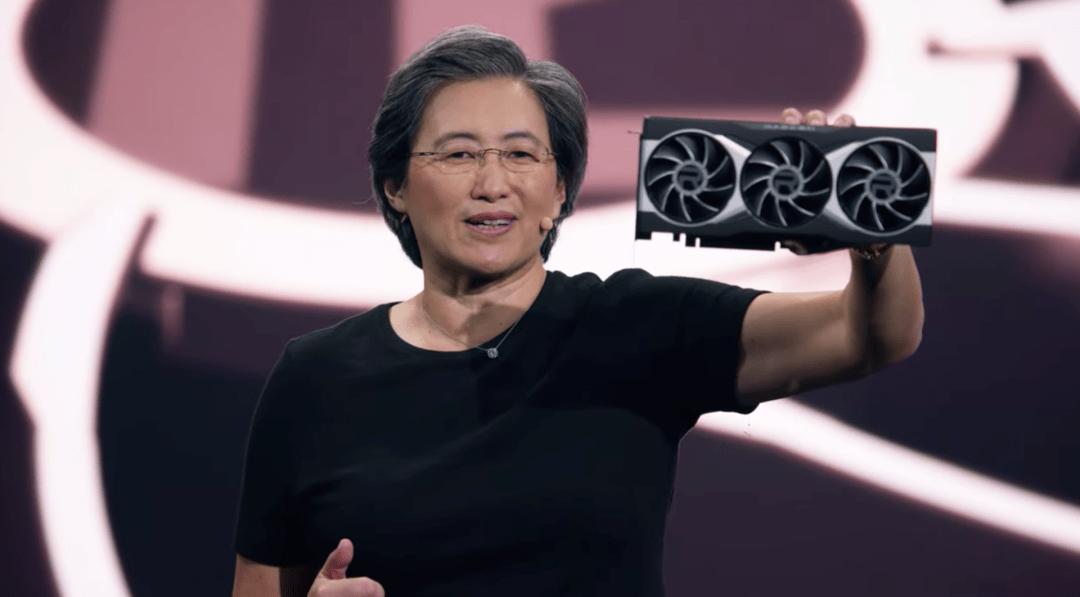 你的3080退货了吗?AMD连夜发布RX 6000系列,同性能显卡比英伟达便宜4000