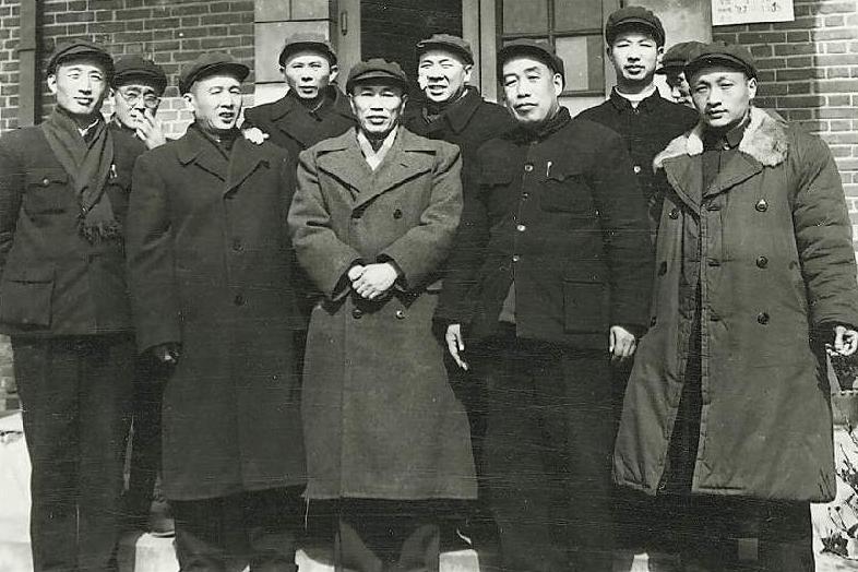 抗美援朝,志愿军6个兵团司令员都有谁?都是什么军衔?