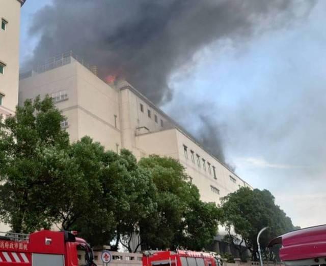 原创             苹果供应商工厂发生火灾,能拯救跌破发行价的iPhone 12吗?