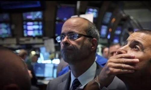 今日午后美股期货又崩盘了!外盘跳水拖累A股同时下跌?发生了什么?                                       图1