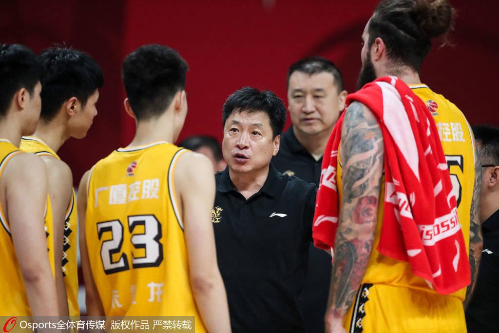 李春江:细节做的不够好 尽管赢球但问题许多