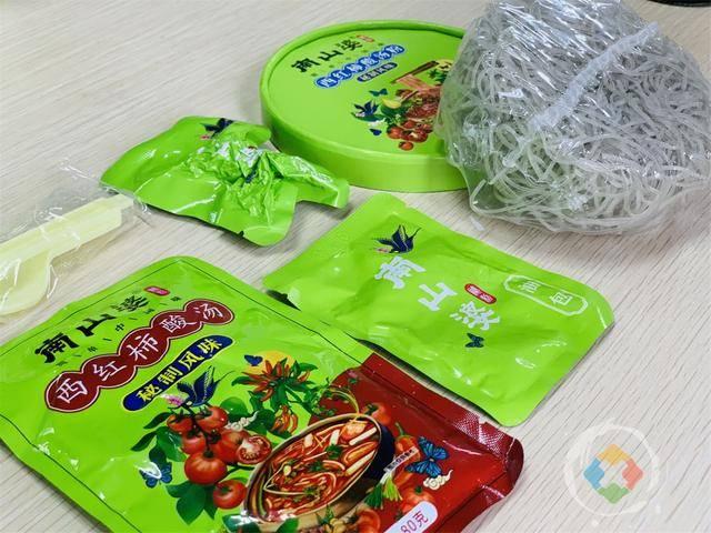 重庆酸辣粉、柳州螺蛳粉都火了,贵州的酸汤粉_苦瓜怎么做好吃