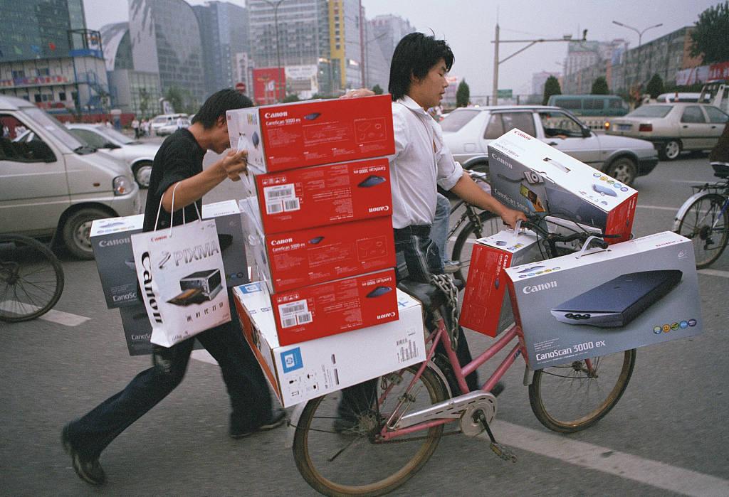 百事3注册在刘强东隔壁做生意的他们即将退场(图4)