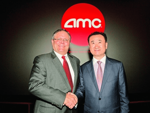 恒达首页王健林影院生意全球受挫:国内万达前三季巨亏20亿,美国AMC现金流告急 (图3)
