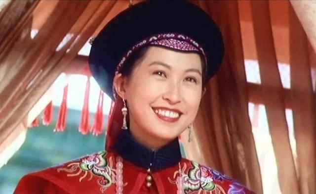 学历最高港姐冠军,郭蔼明:与刘青云结婚22年为他赚下亿万家产