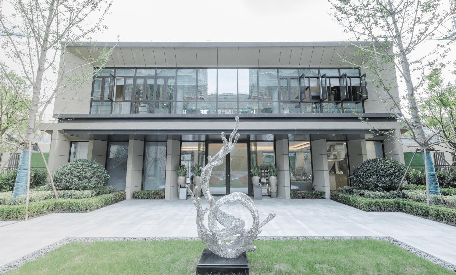湖州吴兴——【富力城·御西湖】最新项目信息介绍、在售面积、户型图、价格