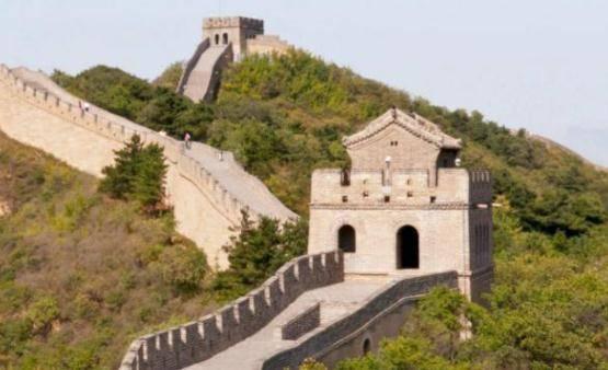 北京3个口碑爆棚景区,八达岭长城上榜,让游客流连忘返