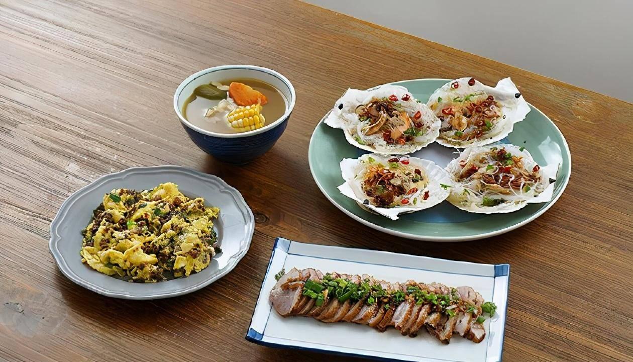 晒晒我家的冬季晚餐,都是家人爱吃的家常菜,简单实惠,营养美味