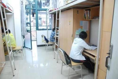 原创             湖南师范大学女生宿舍轻生,校方发布情况通报,家属有3点疑惑