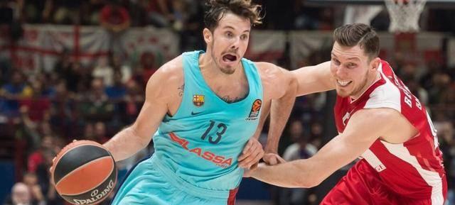 8日年夜嘴篮球团圆:皇马西甲迎战弱旅,巴塞罗那或遭阻击