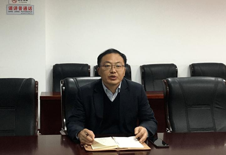 海安市交運局召開創建文明城市長效管理工作部署會