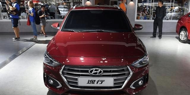 原装最便宜的合资SUV进入中国!面值不输奥迪Q3