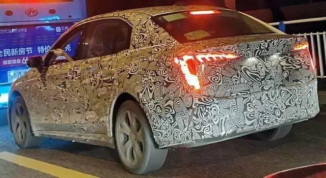 本田CR-V新车型将上市,每公里油费低至6分