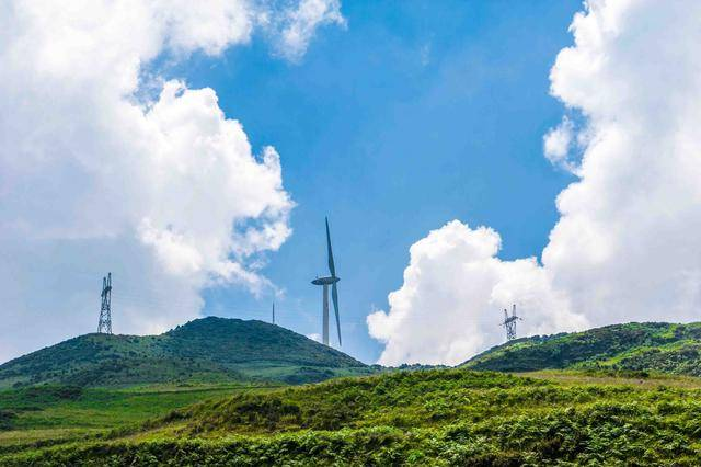 原创              贵州有个草原可媲美内蒙古,这里还有4万亩杜鹃花海,景色绝美!