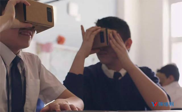 谷歌再砍VR项目,教育类VR旅游应用Expeditions将于2021年下架