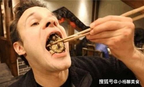 """筷子""""难夹""""起来的4道菜,竟然没有花生米,我表示不服"""
