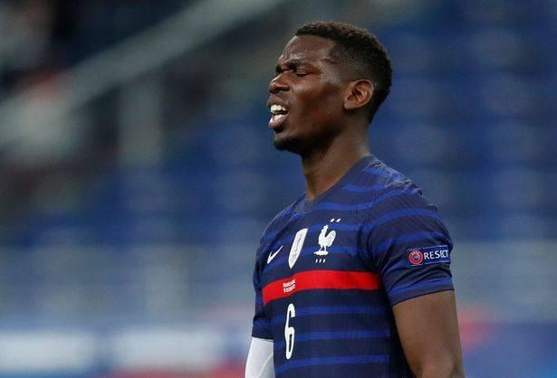 原创              博格巴称在曼联遇前所未有困难:法国队与俱乐部不同,是新鲜空气