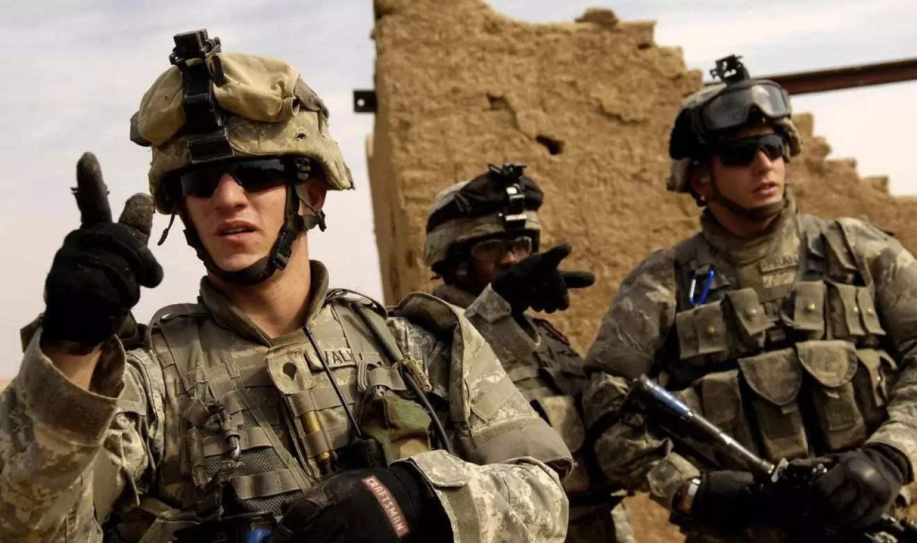 世界范围作战消耗太大,效益太低,美军想从世界各地撤军!