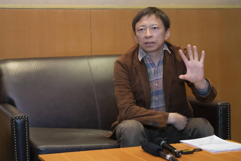 张朝阳:搜狐Q3广告业务稳健游戏业务超预期 有望全年实现盈利