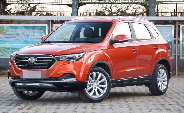 原来的一汽终于卖了不少,新车20天卖了6000辆,给它一个长脸!