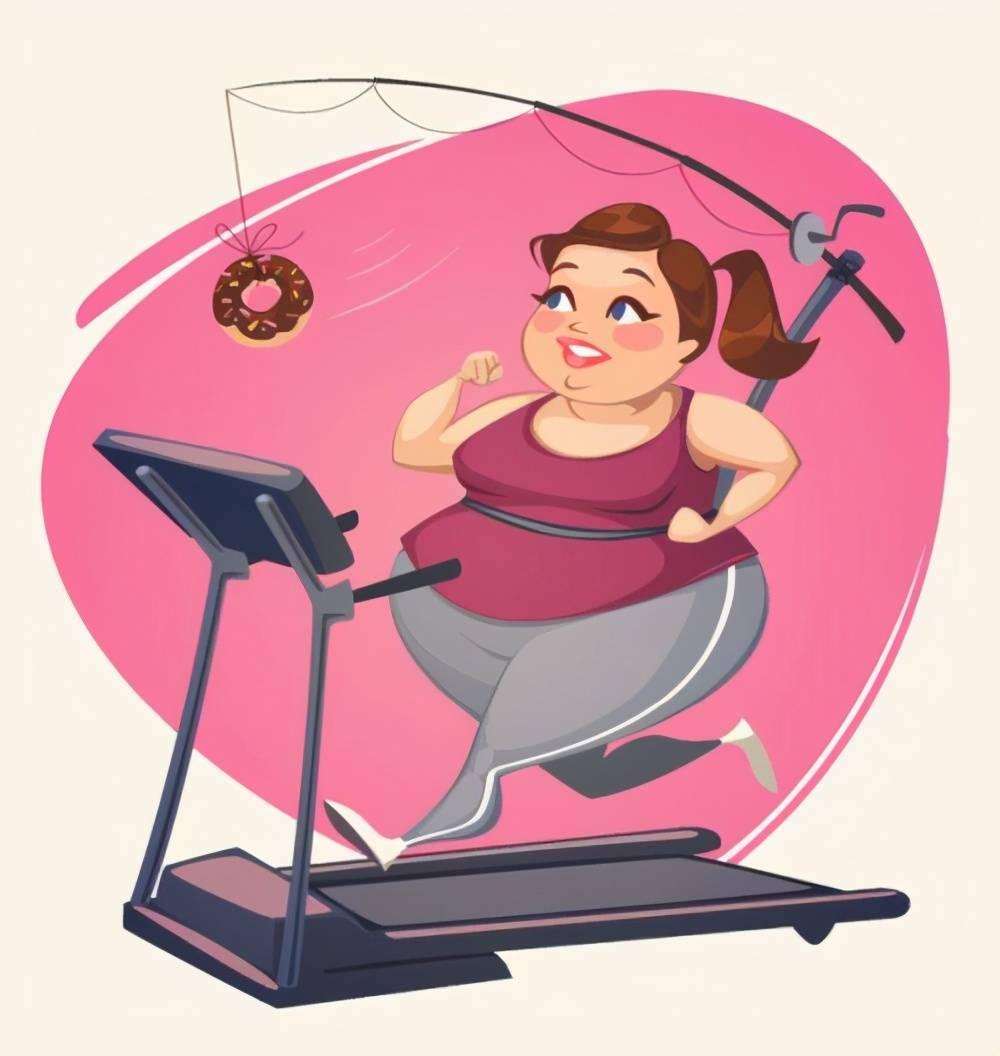 如何从200斤肥宅变成全马破4高手?一年减重40斤不是神话