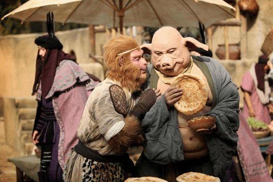 如果没有猪八戒,三清会亲自下凡惩罚孙悟空吗?猪八戒又做了啥?
