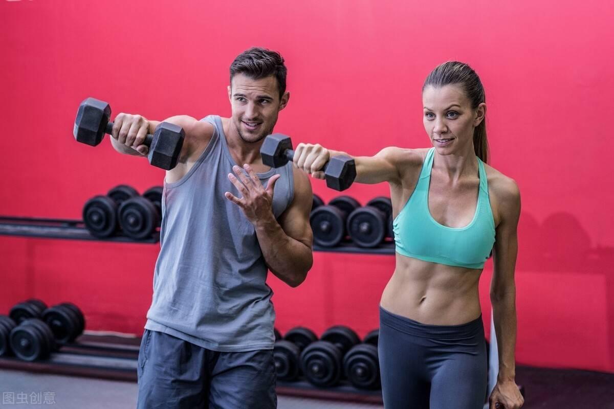 健身不是伤身!在什么情况下,你应该先停止健身训练?