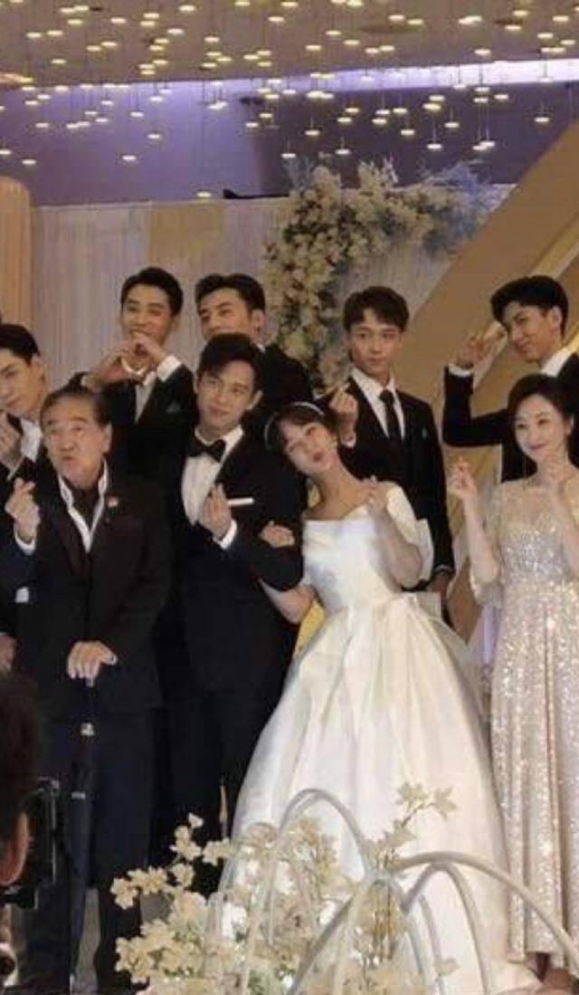 28岁杨紫定目的35岁成婚生子,坦言当明星很幸运(图11)