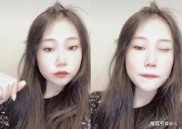 小沈阳女儿对镜头抛媚眼,名媛范足不像14岁!穿戴泄漏其不差钱(图1)