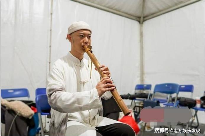 《我要上春晚》第二期仍在长沙录制,他讲述与印第安笛的结缘故事