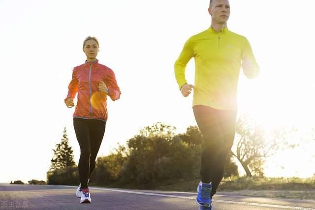 每天跑步40分钟,长期坚持下来,身体会获得哪些好处?