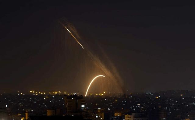 """以色列改变空袭策略?""""与伊朗共享基地,驻叙俄军将不再安全"""""""