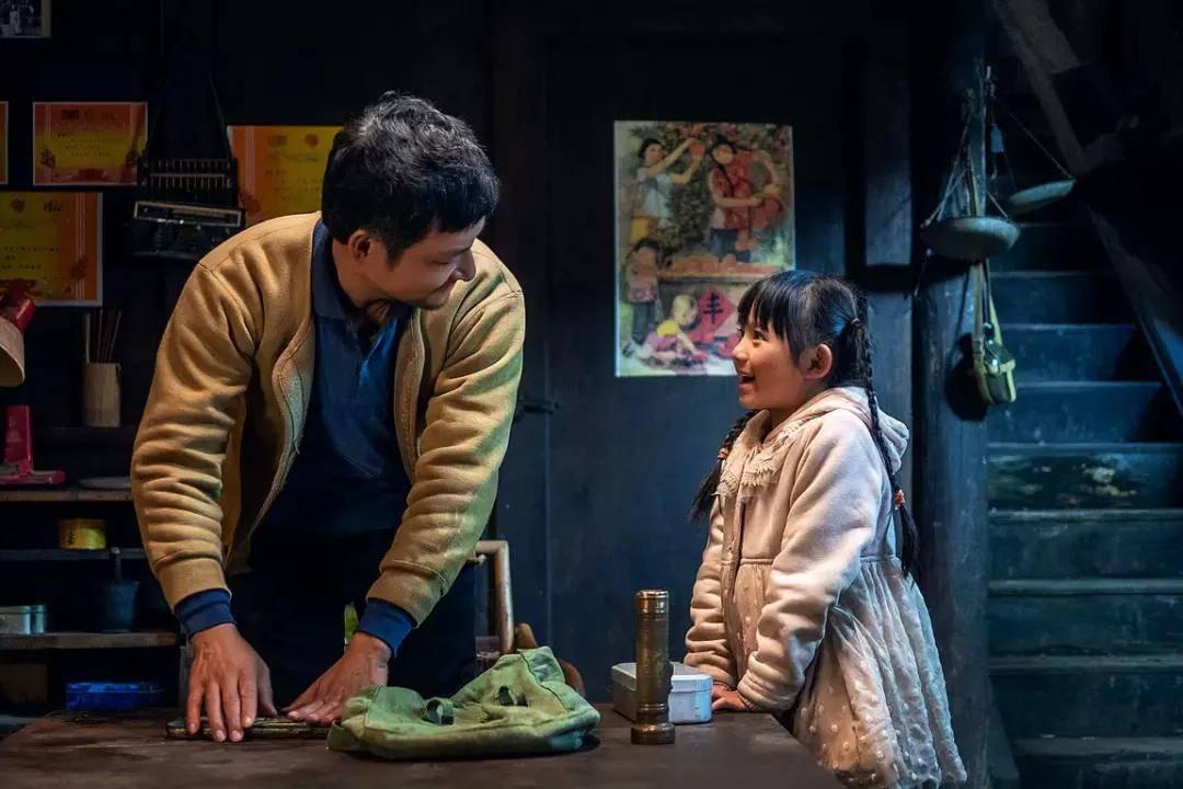 朱梓玥领衔主演《天堂的张望》,出色表现折射出体育精神的光芒