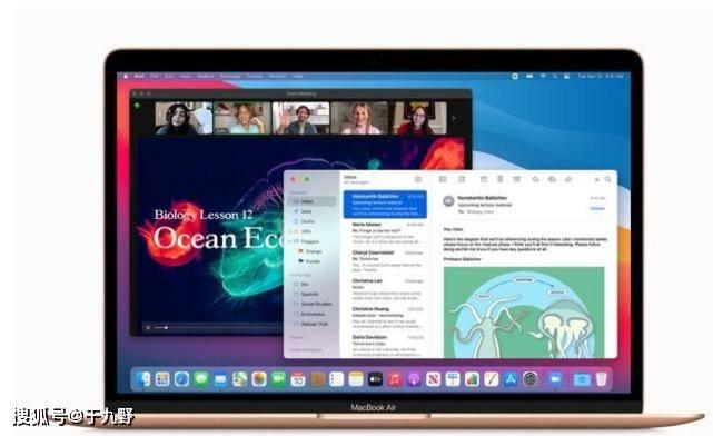 macOS Big Sur陆续爆出灾情!苹果提供4招,供用户自救