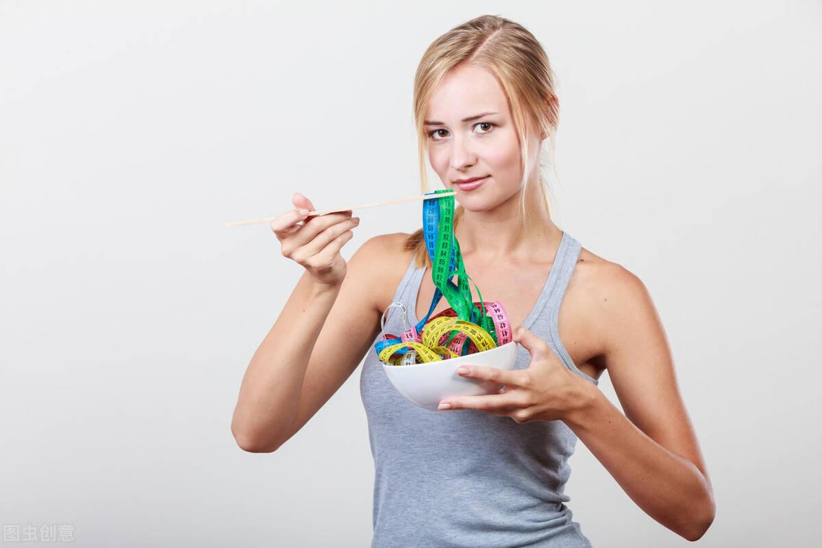 """减肥期间,坚持""""3个要,4个不要"""",60天体重下降20斤!_代谢"""