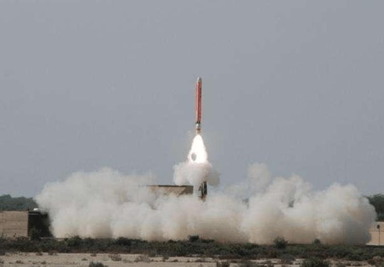 原创   印南亚次大陆的暗战,印巴武器研发,巴基斯坦在巡航导弹方面领先    第3张